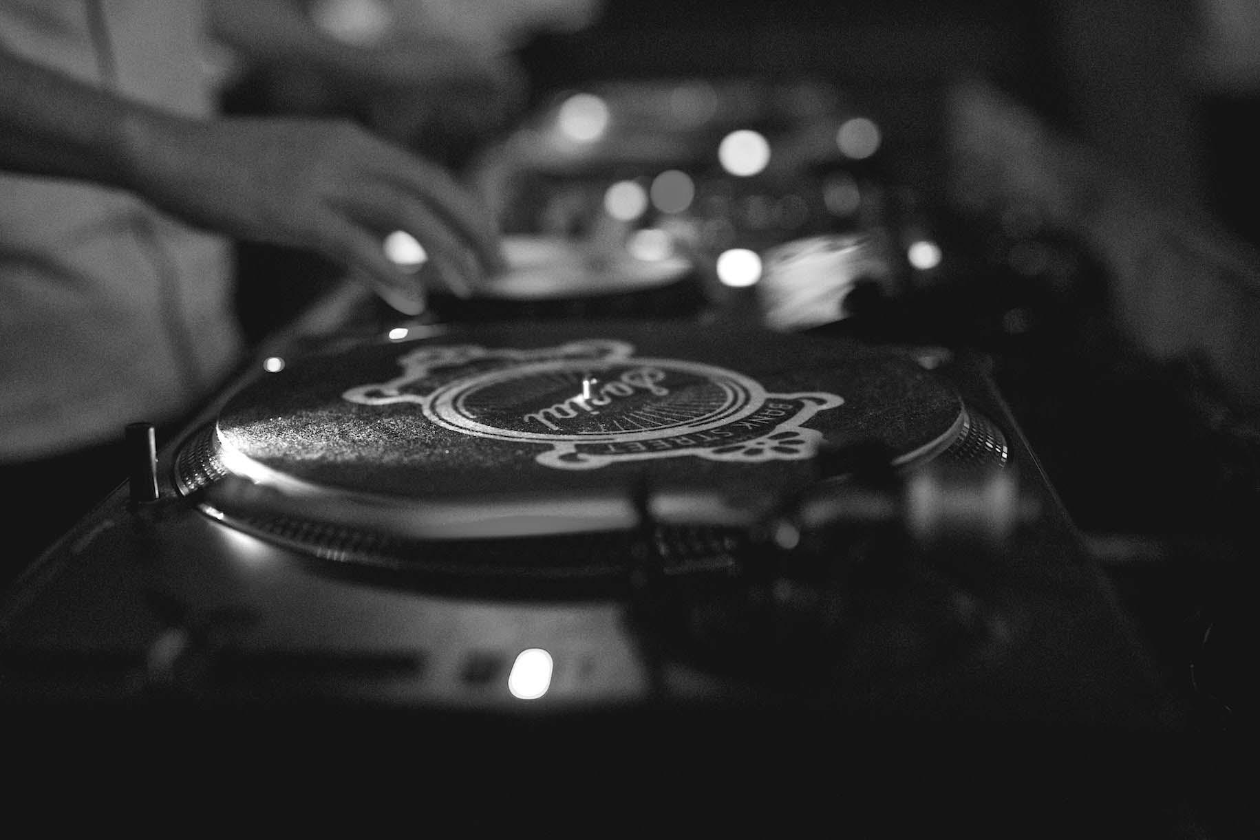 Adelaide's Best DJ's